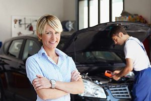 Auto Protection Services: Roadside Assistance & Vehicle